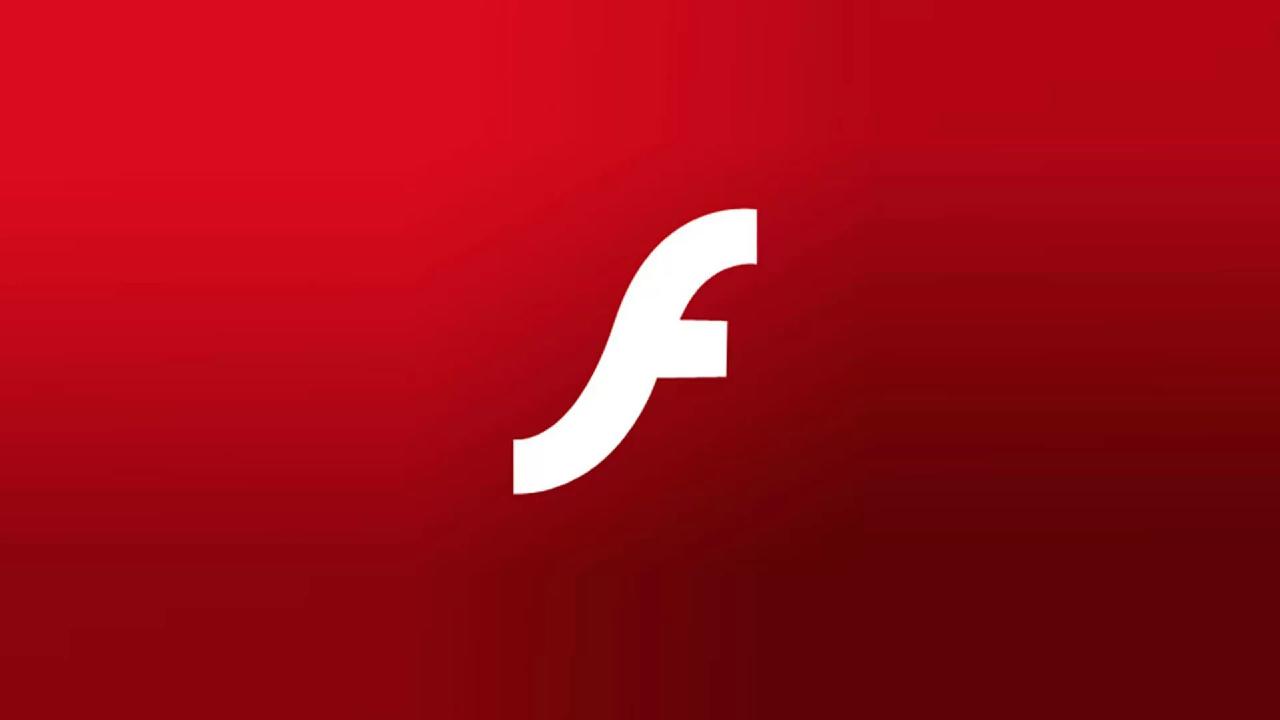 Adobe flash sarà cancellato da Windows 10