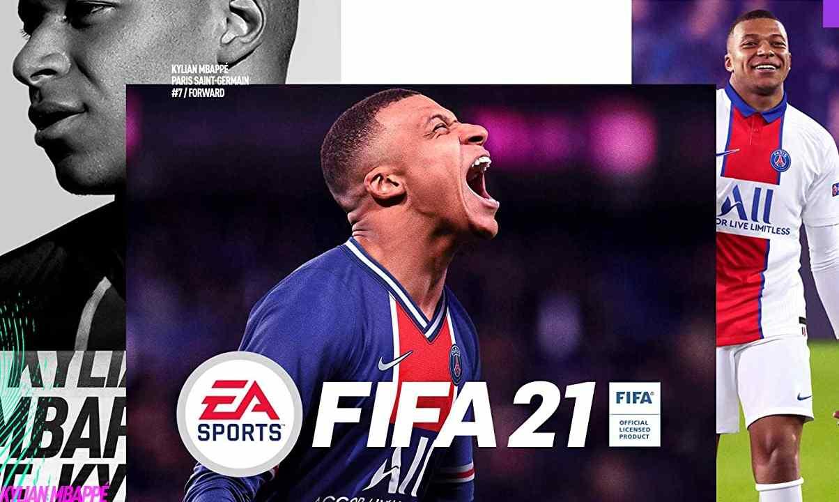 Fifa 2021 (Ea Sports)