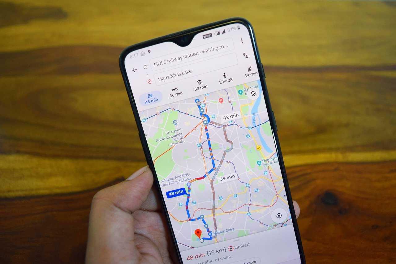 Google maps, la soluzione anti-covid per gli autobus (Pixabay)