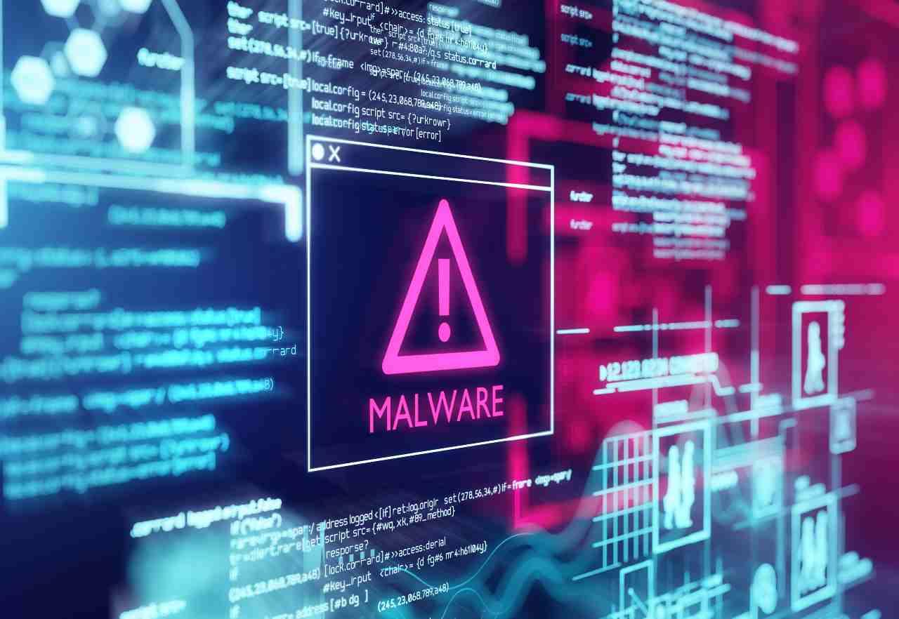 Microsoft Team, malware in agguato