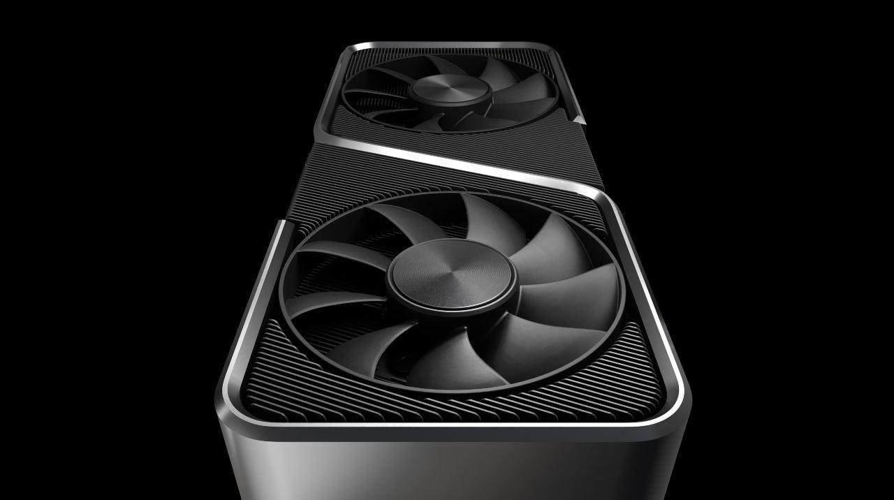 GeForce RTX 3080 Ti rinviata