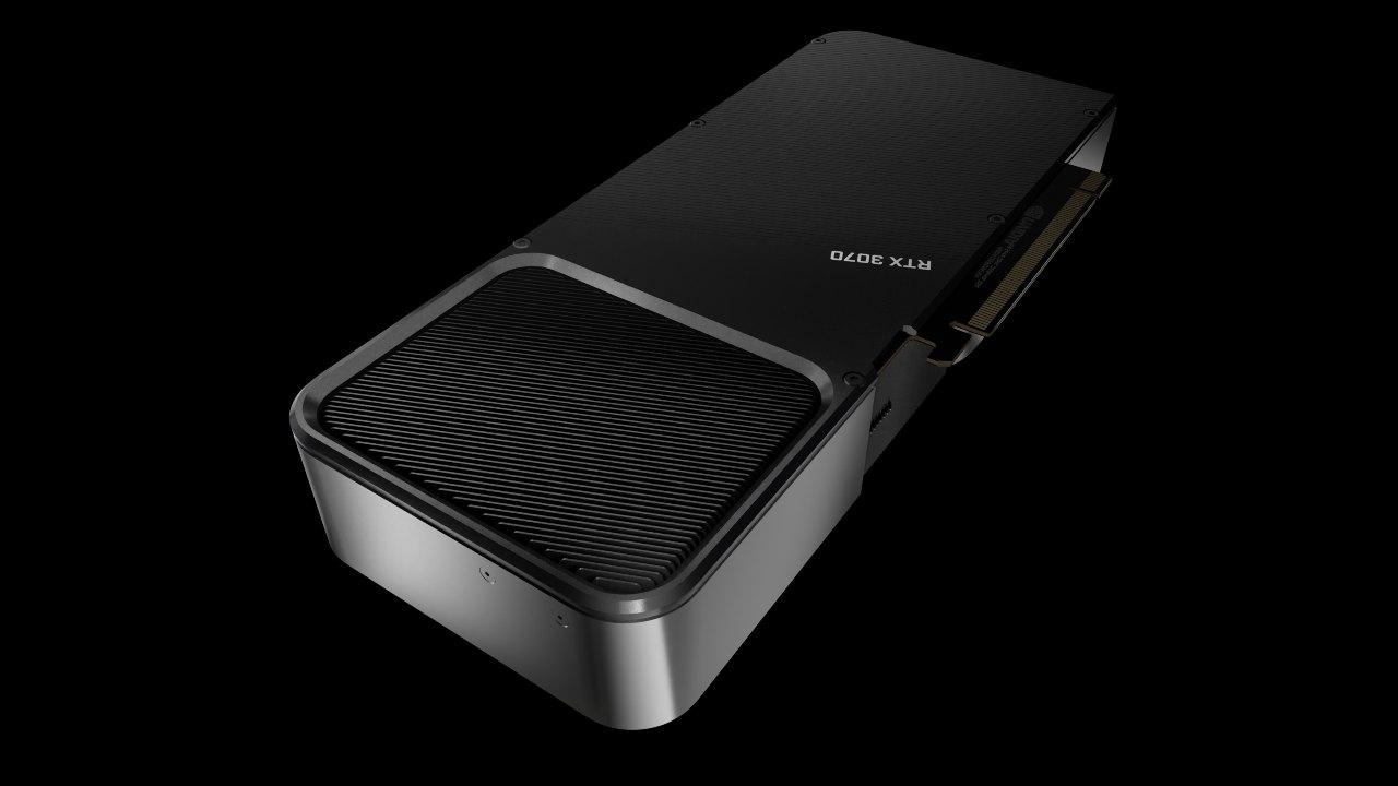 Nvidia RTX 3070 (Nvidia)