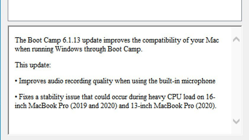 Rumors sul MacBook Pro 16 (via Ahtarva Kale)