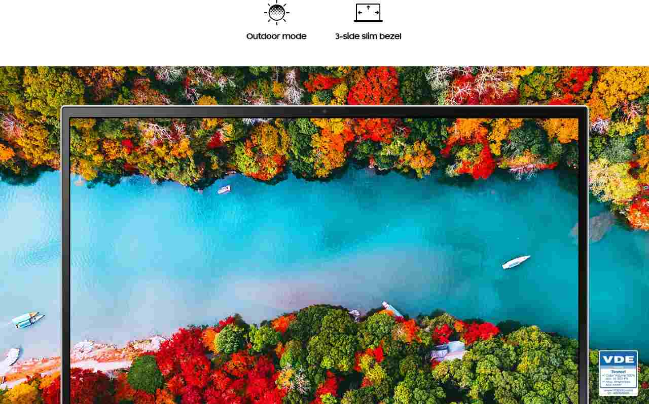 Samsung Galaxy Book Ion (Samsung)