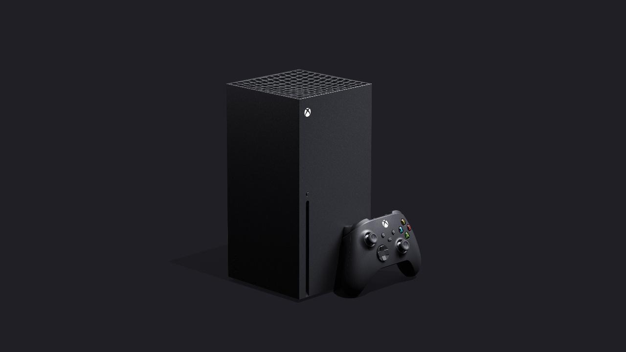 Xbox Series X (Microsoft)