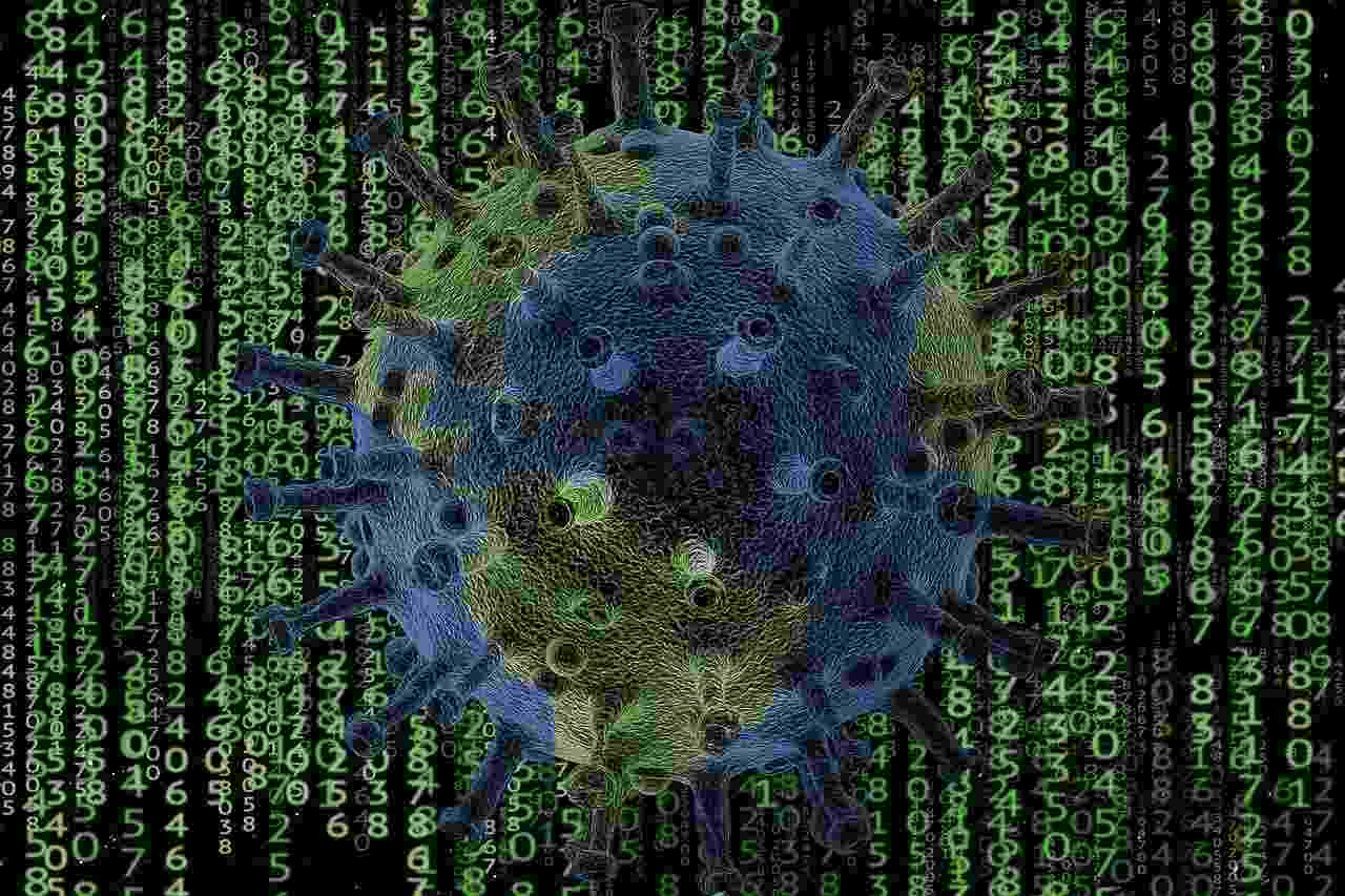 Lockdown, la bufala gira su Facebook (Pixabay)