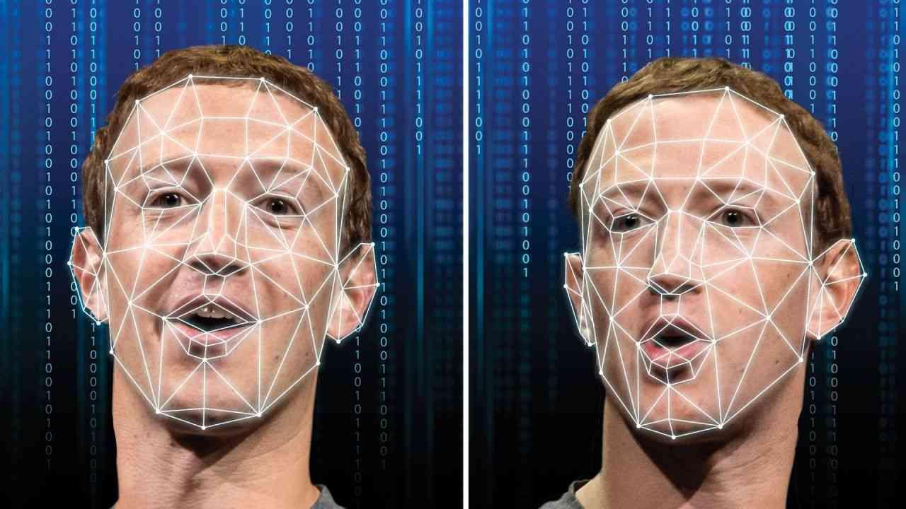 Deepfake, reverng porn su Telegram