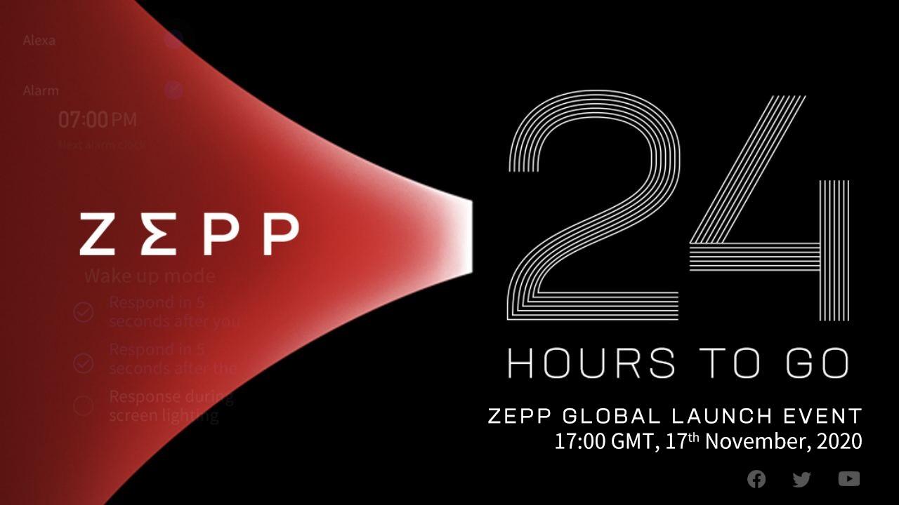 Zepp Event