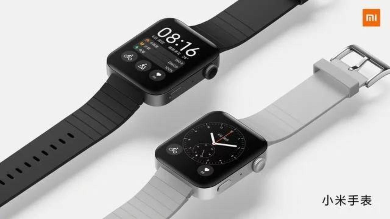 I nuovi smartwatch di Xiaomi