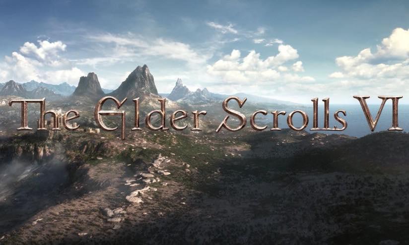 The Elder Scrolls 6: nuovo motore grafico
