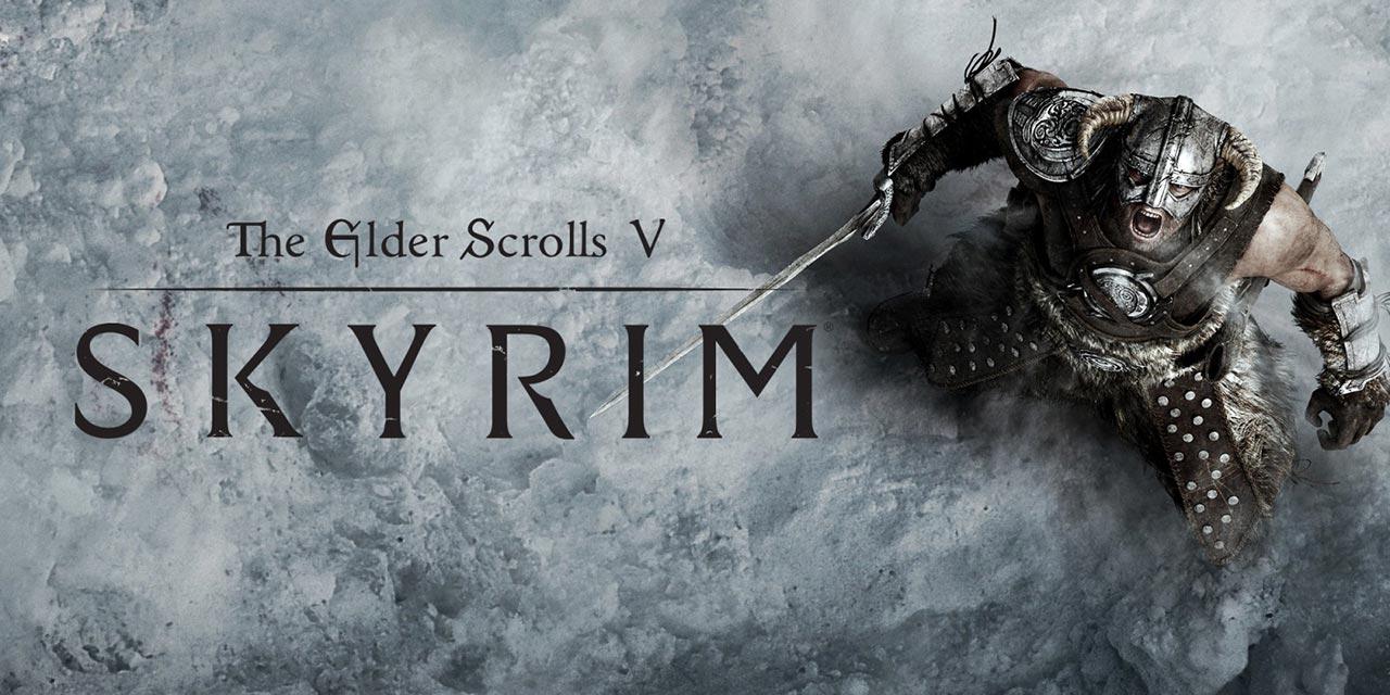 Buon compleanno Skyrim