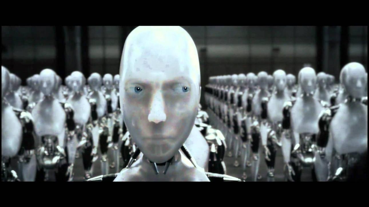 L'esercito britannico vuole arrulare robot-soldati