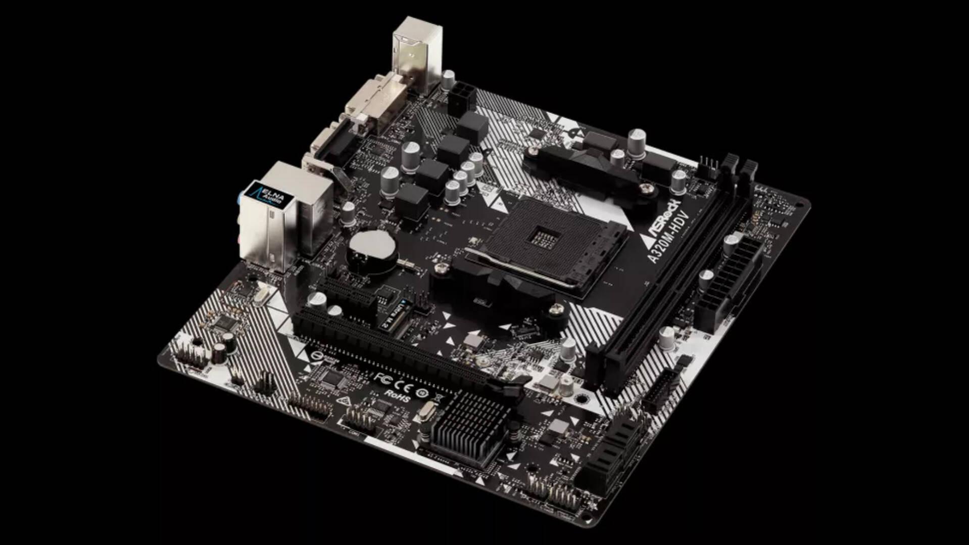 AMD Ryzen 5000 (AMD)