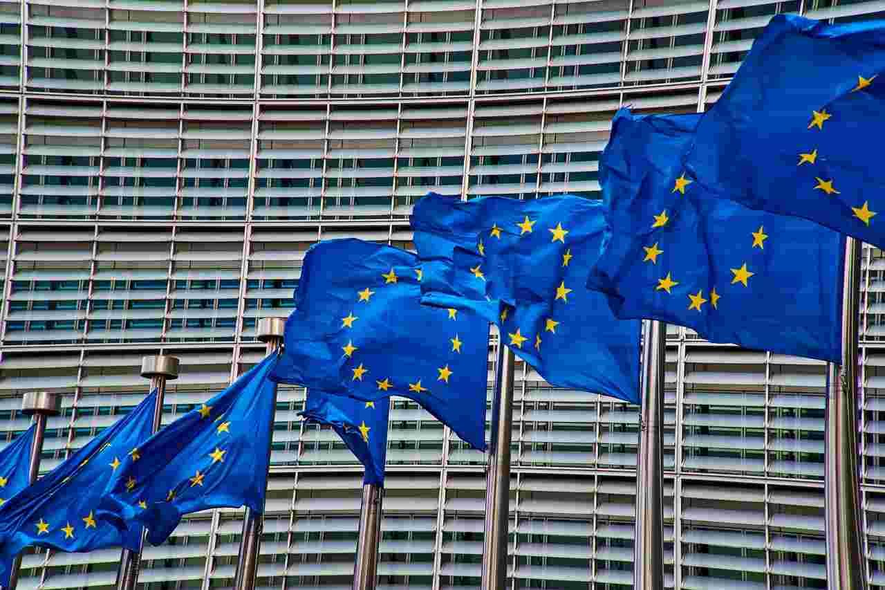 Google accusata dall'Unione Europea