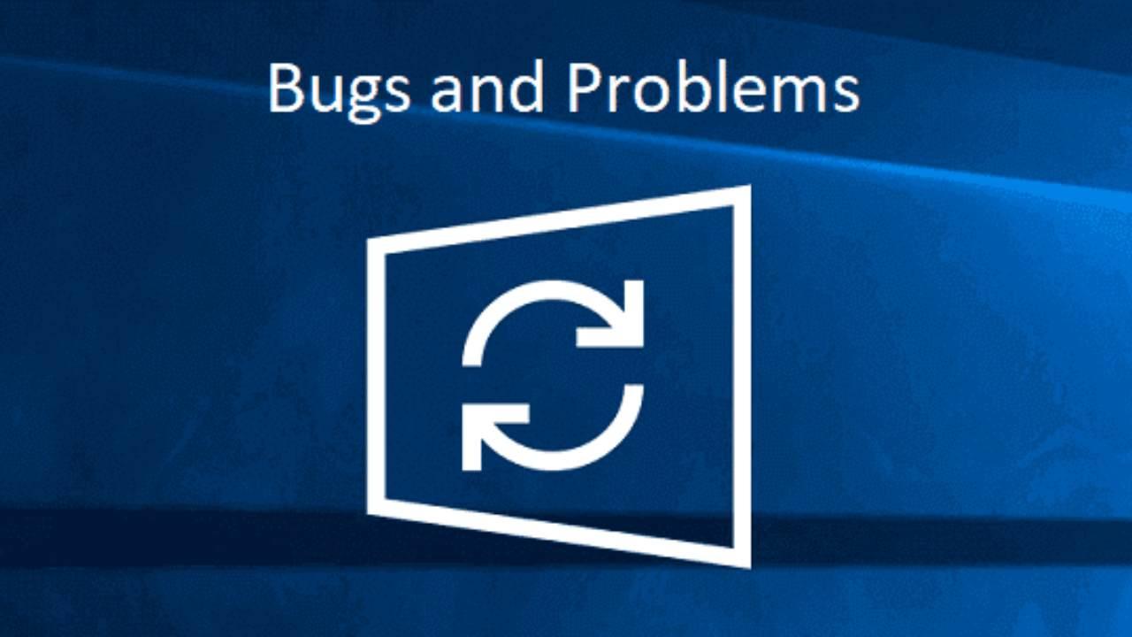 Bugs Update