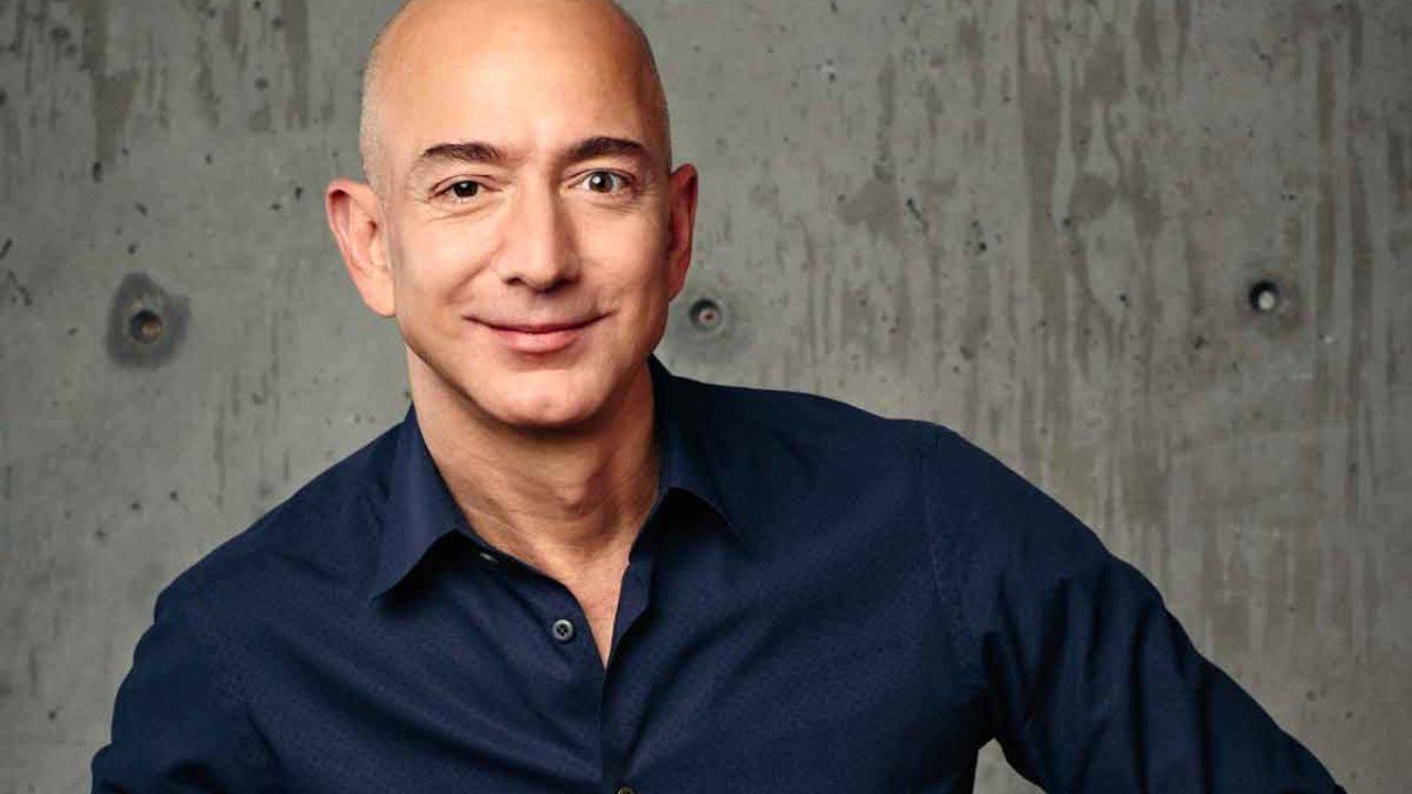Jeff Bezos compie un altro miracolo