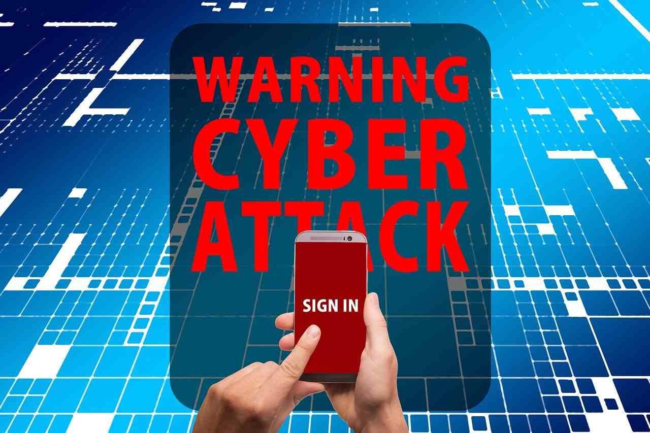 Malware (Pixabay)
