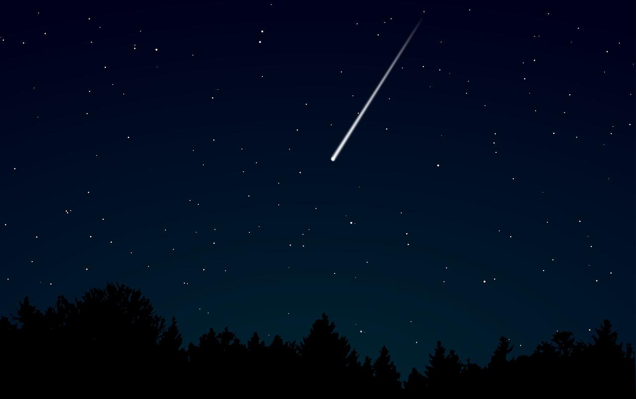 l'asterodie Apophis potrebbe colpire la Terra nel 2068 (Pixabay)