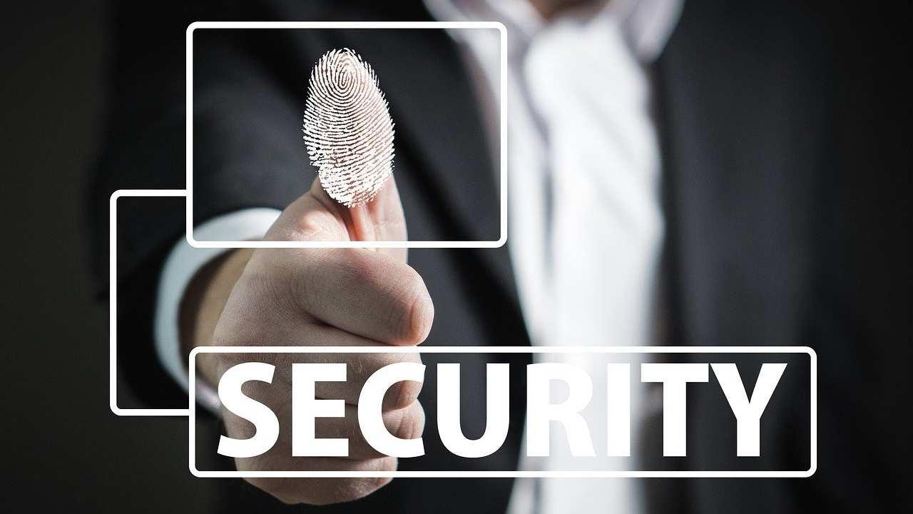 Sicurezza sulla privacy