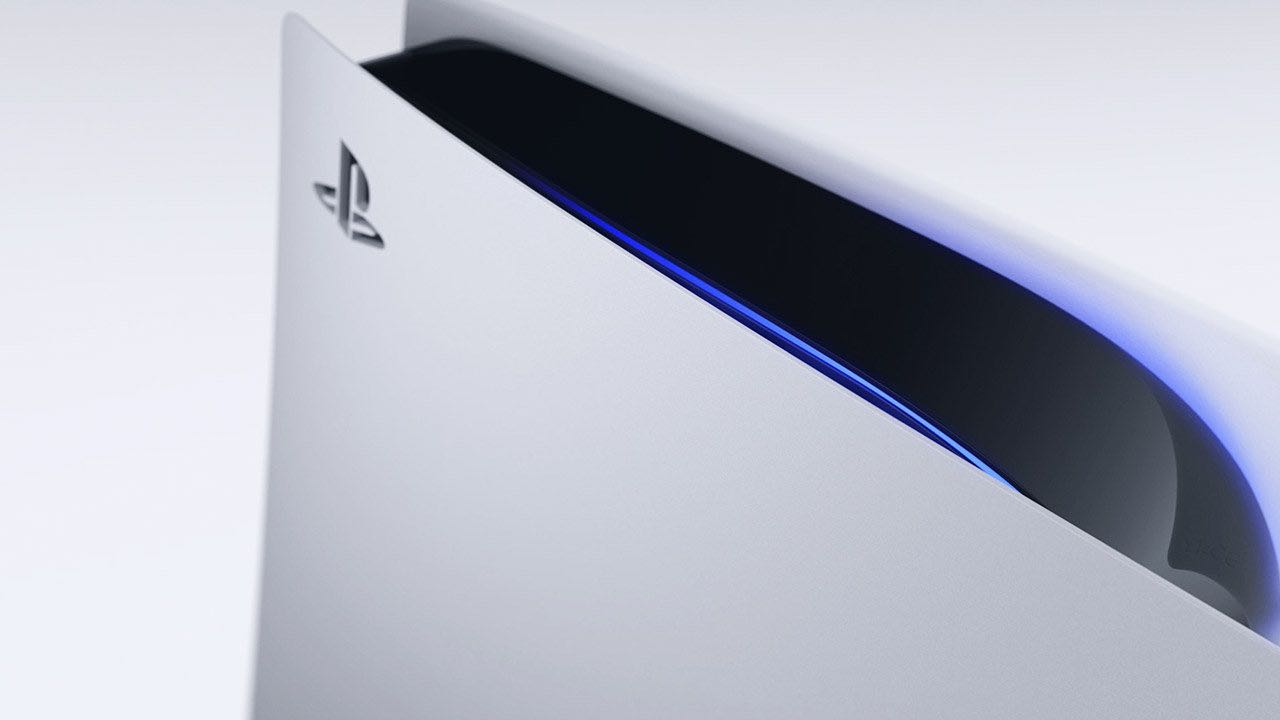 PlayStation 5 in postazioni di prova