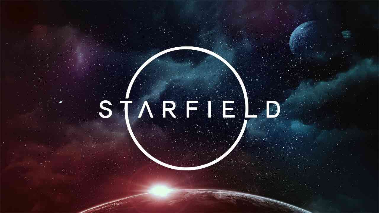 Starfield su Xbox Game Pass