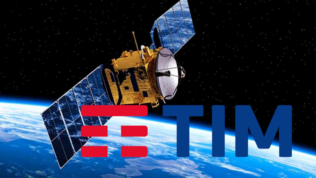 Tim satellite