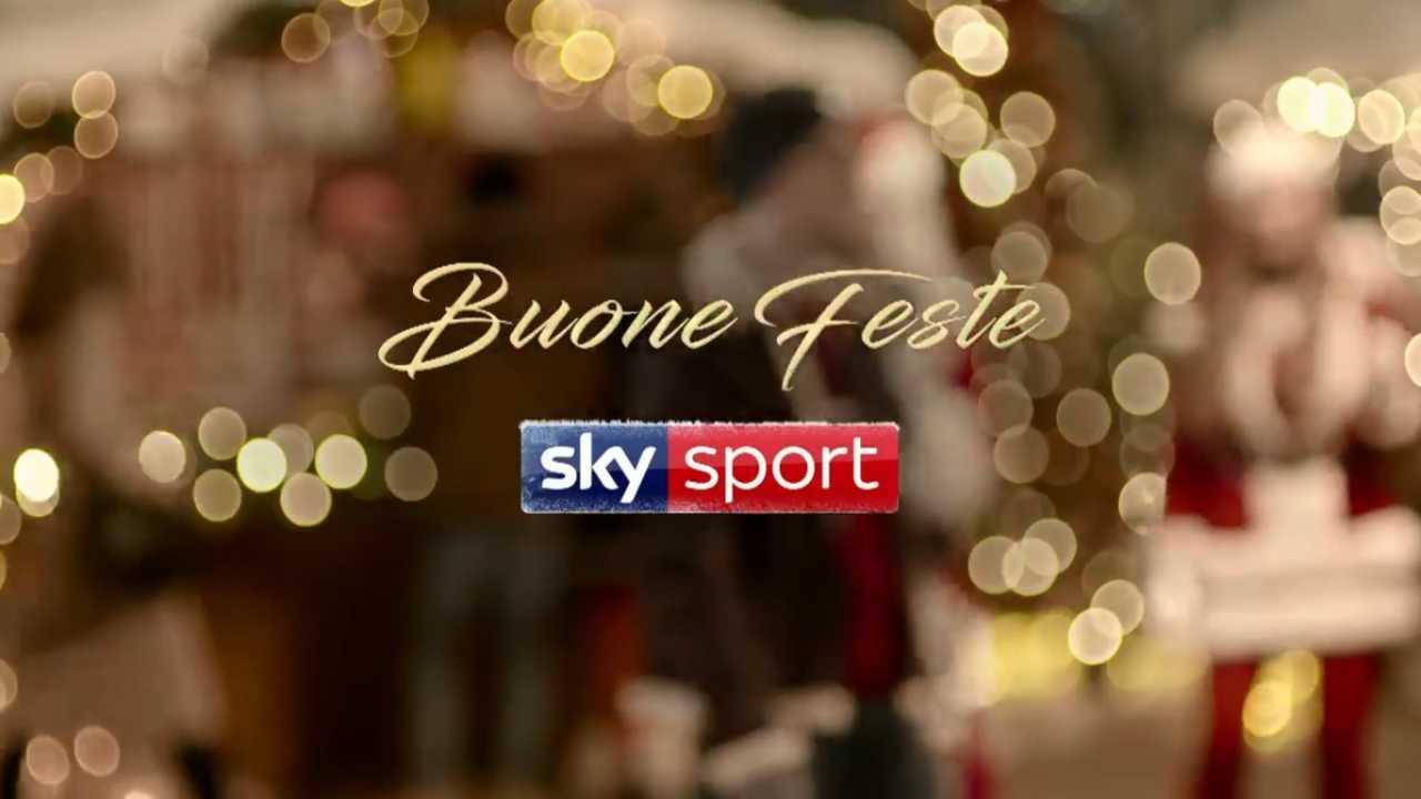 Sky Sport Natale