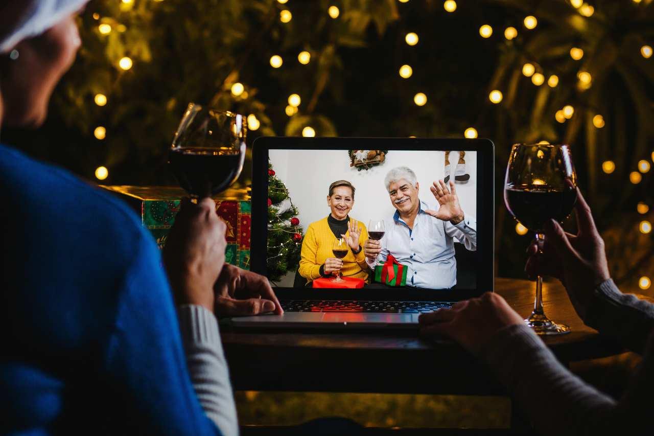 Buon Natale da Computer Magazine (Adobe Stock)
