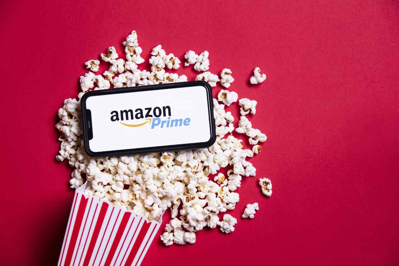 Amazon Prime Video (Adobe Stock)
