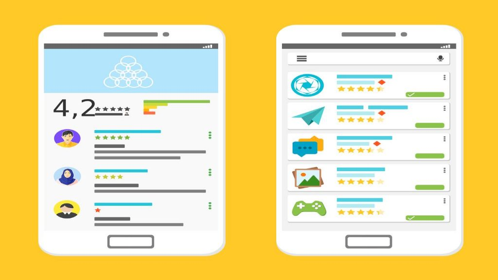 Google app fraudolente sul Play Store (pixabay)