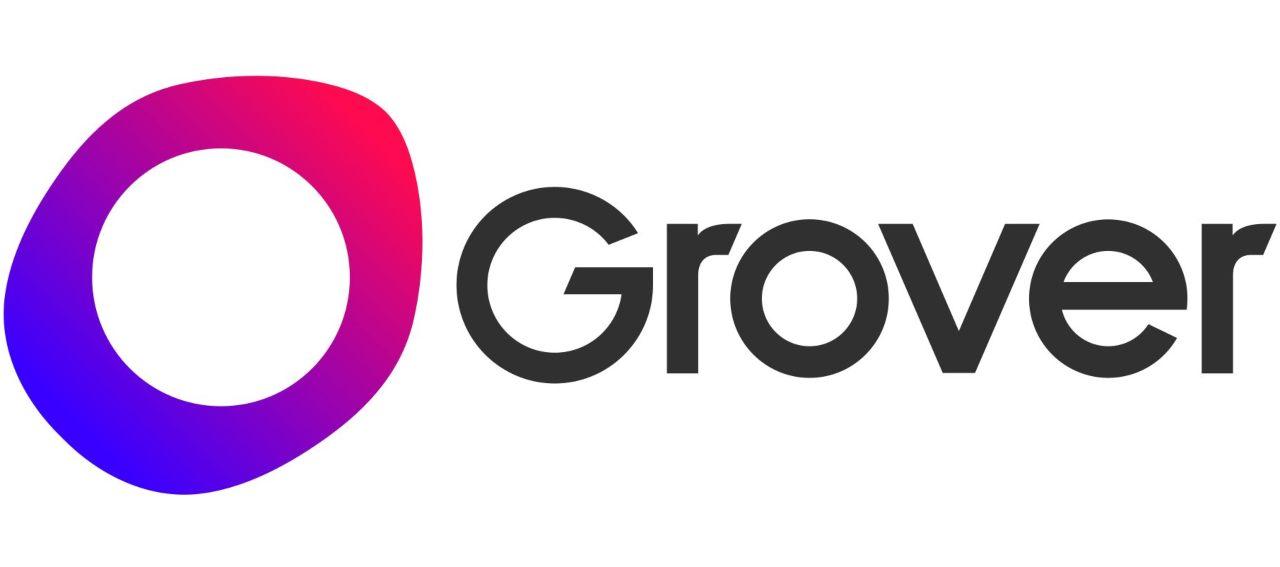 Il logo di Grover