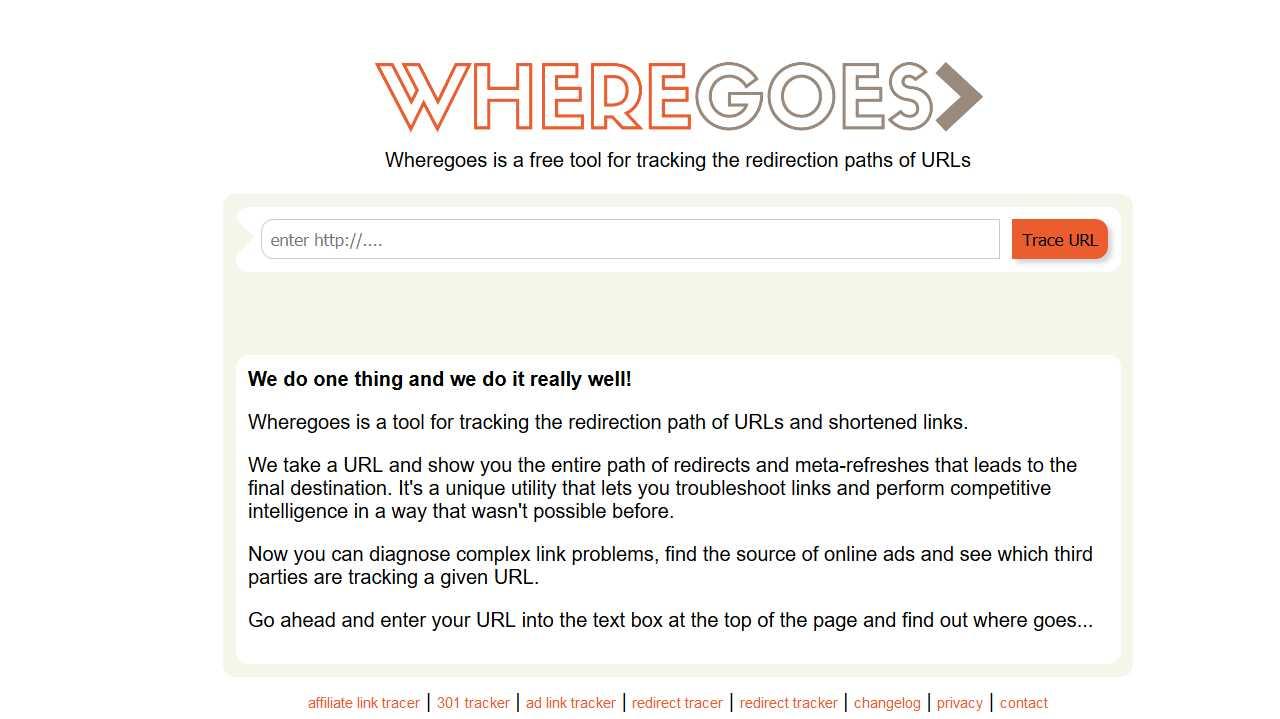 Come aprire un link sospetto
