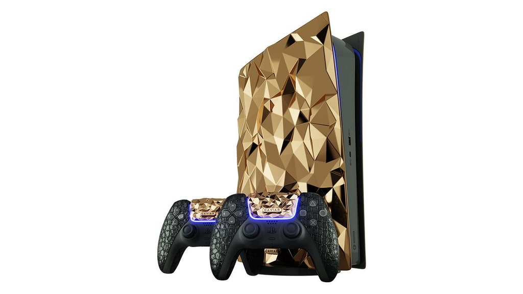 PlayStation 5 venduta a 900 mila euro