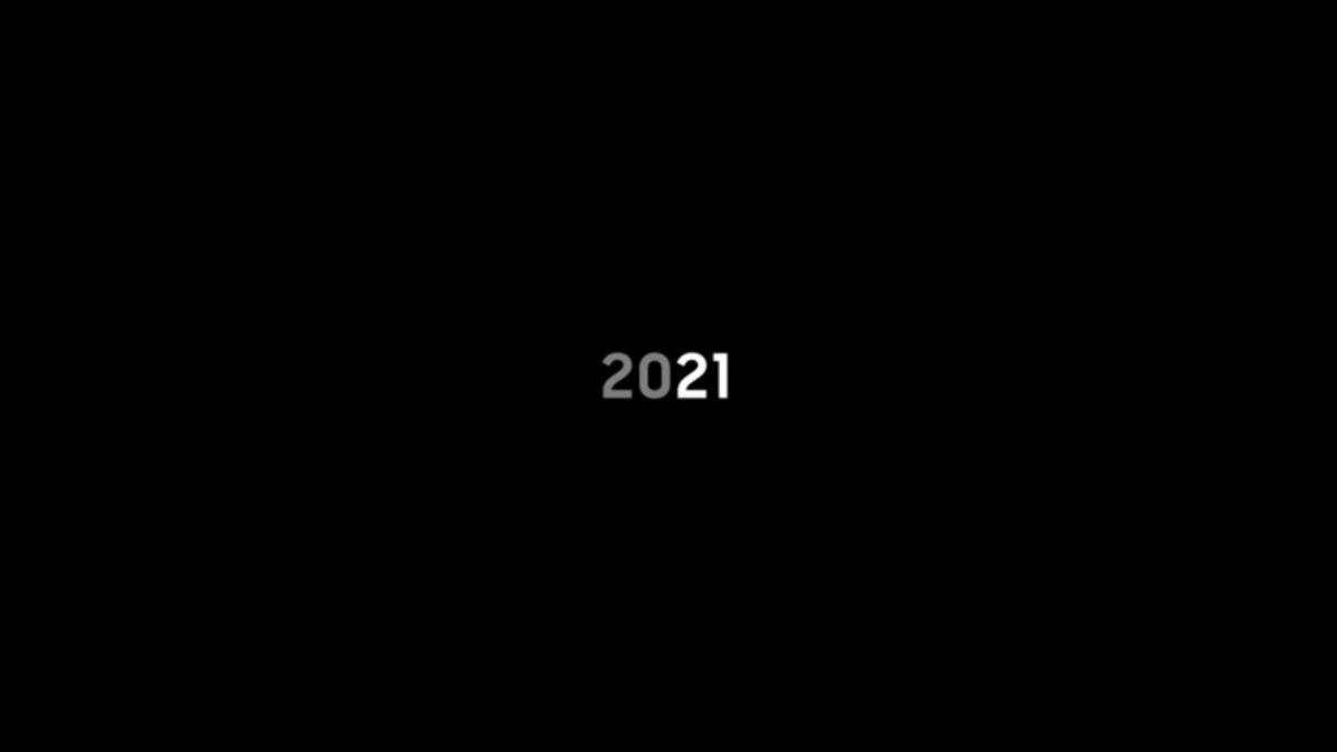 Galaxy S21 nel teaser ufficiale