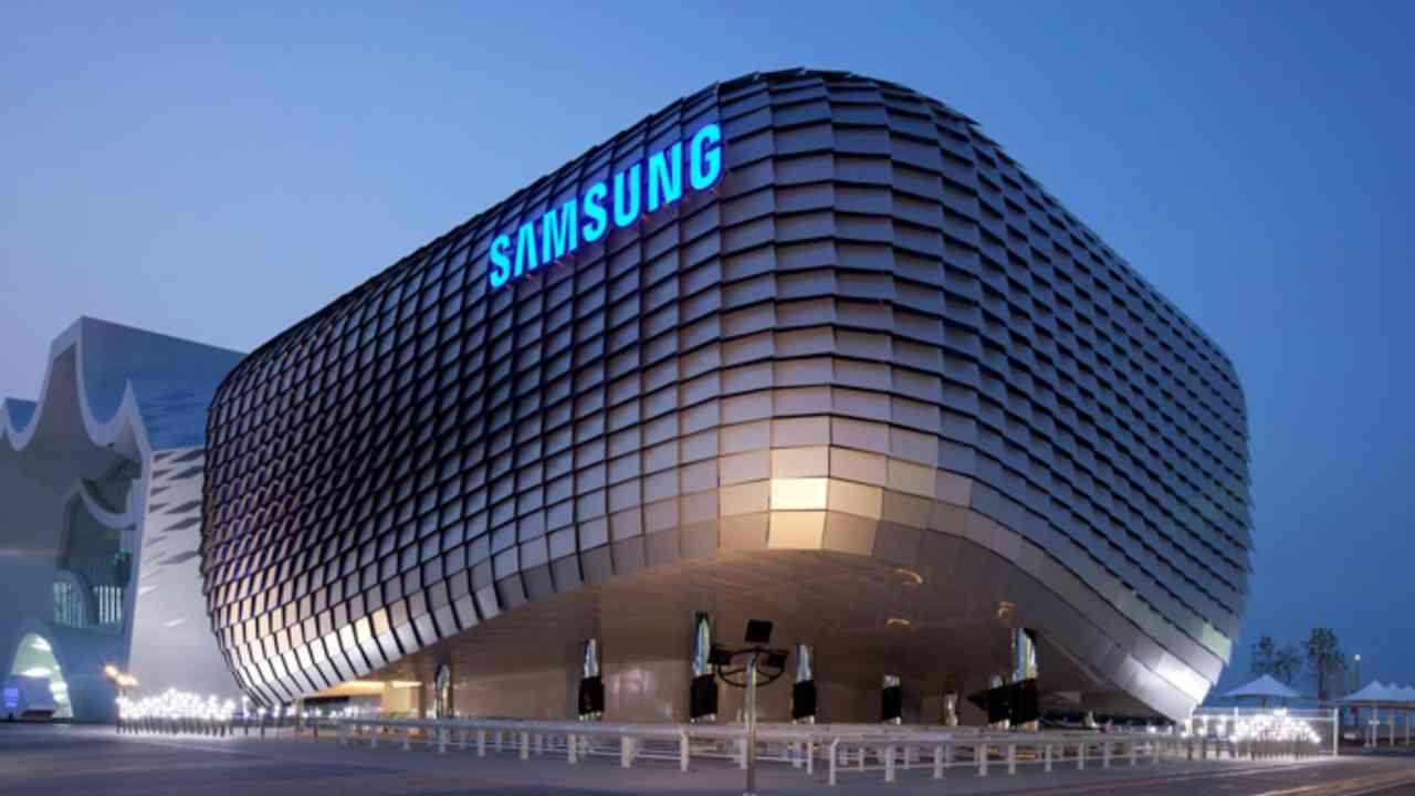 Azienda Samsung