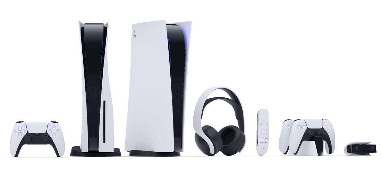 Negli Usa torna la disponibilità della PS5 (Sony)