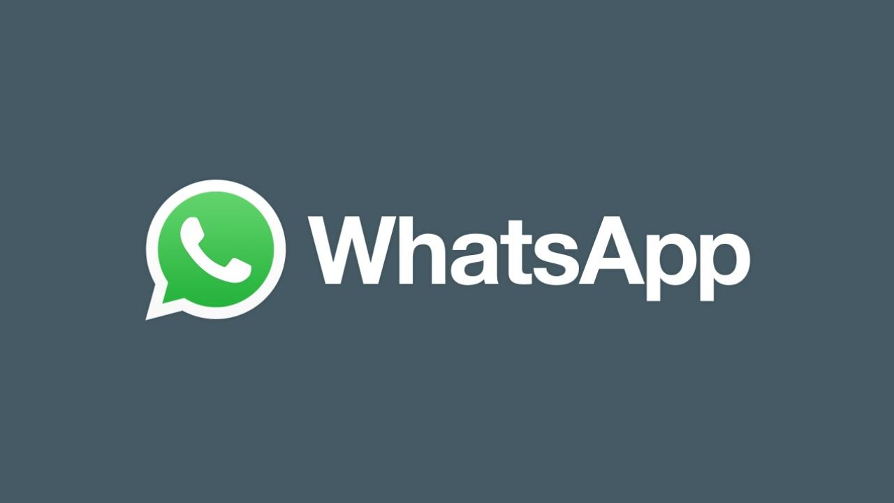 WhatsApp Dark Green mode