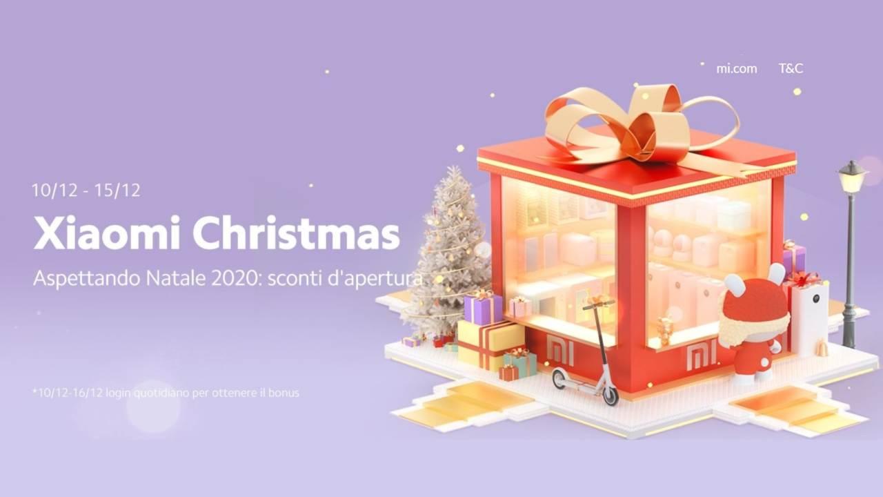 Xiaomi Christmas