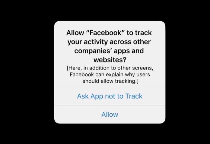 Apple introduce l'anti-tracciamento
