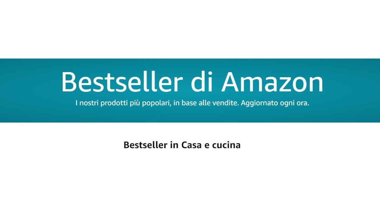 Bestseller in Casa e Cucina