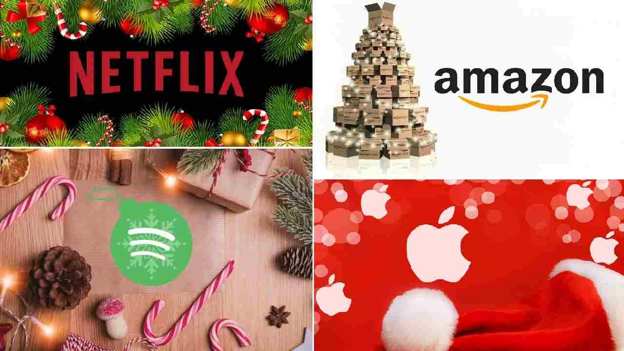Film, musica e regali di Natale