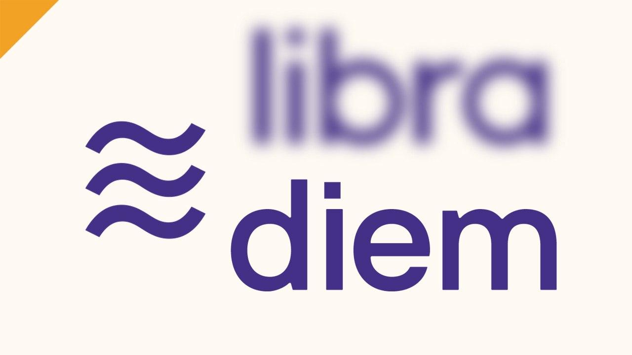 Nuovo nome per Libra