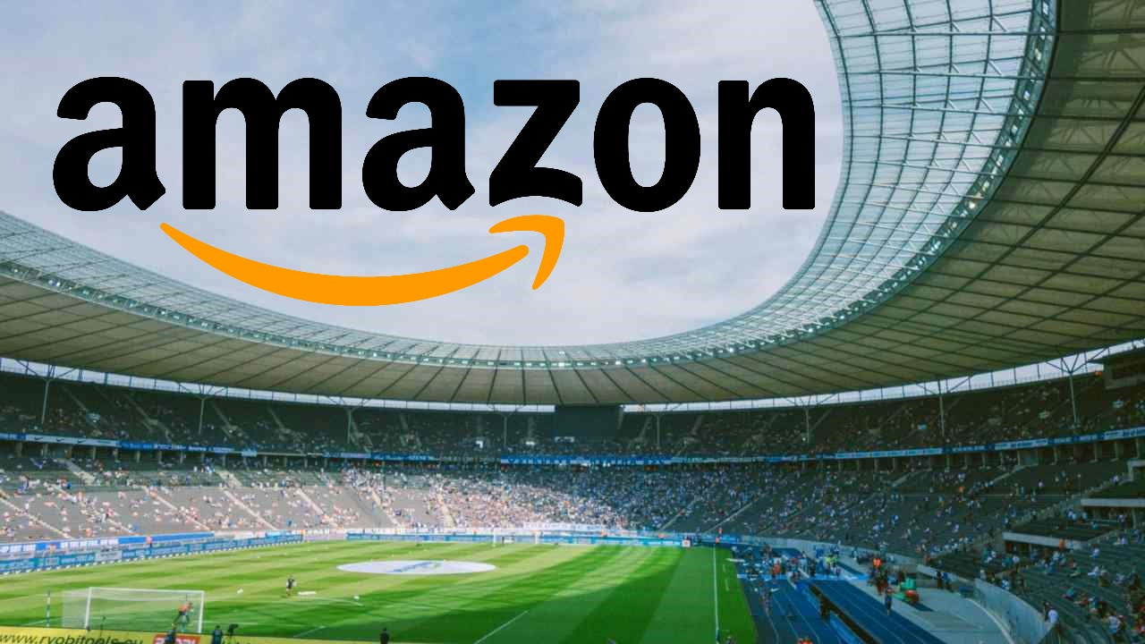 Diritti TV Champion League Amazon