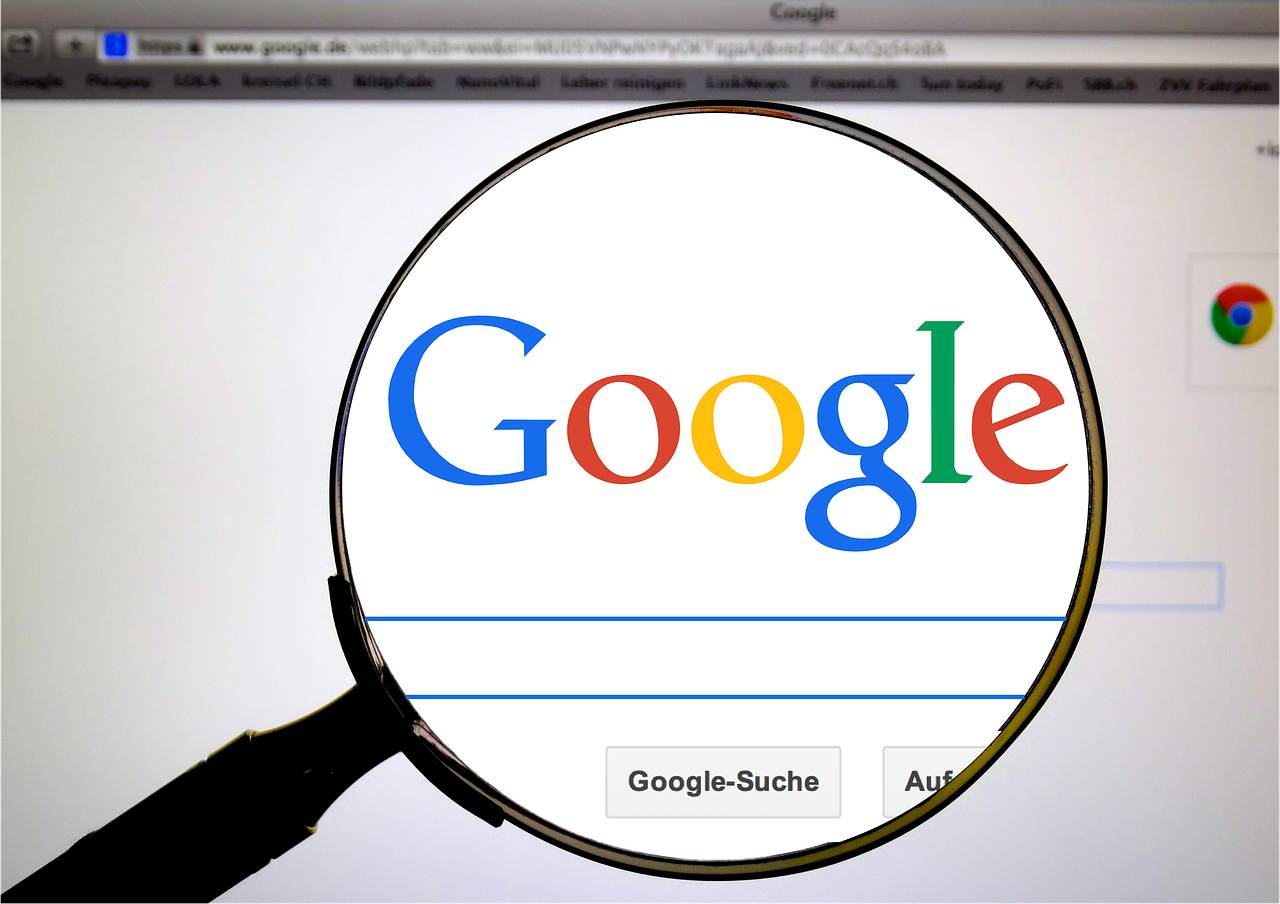 ricerche google fai da te