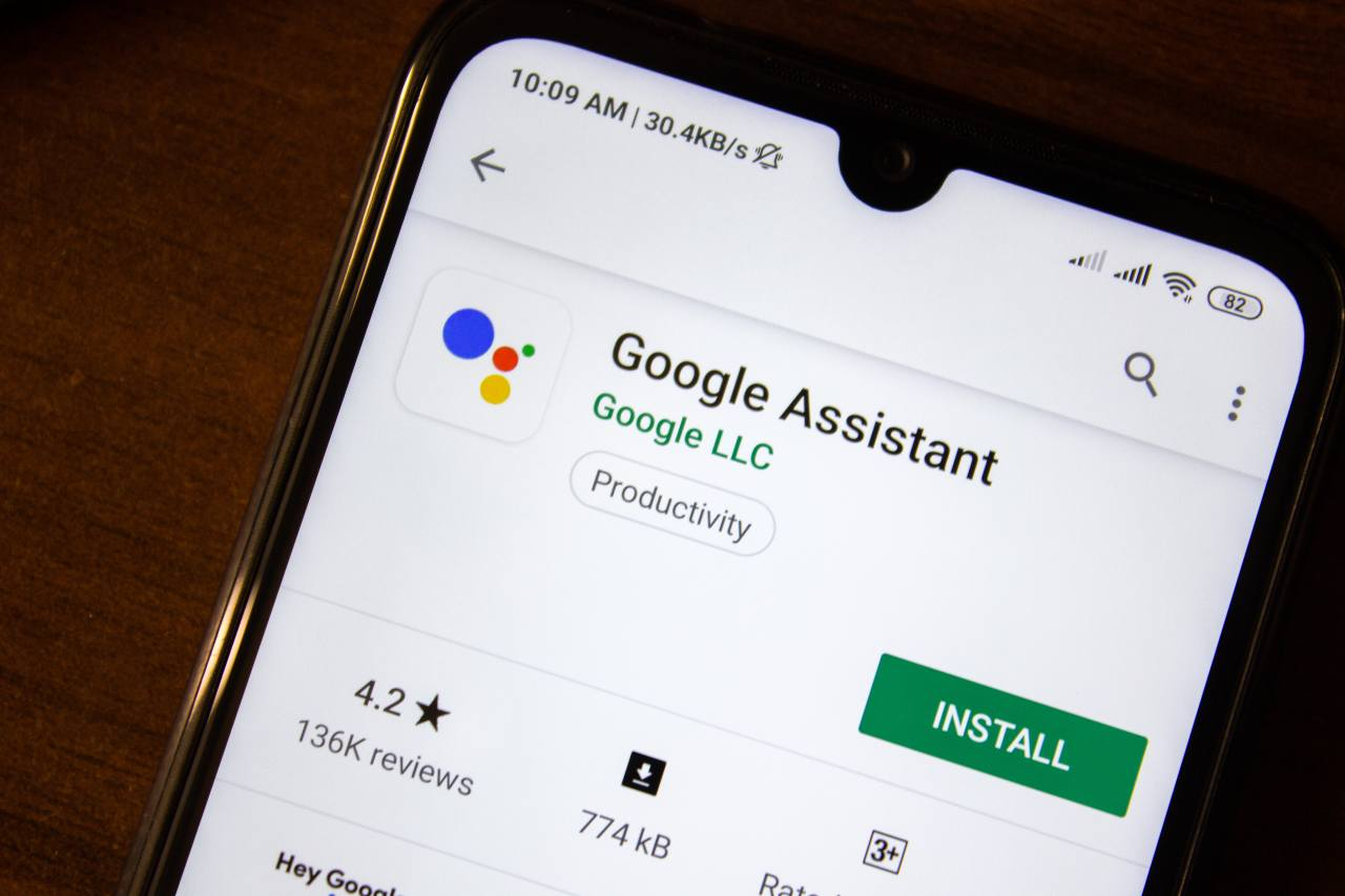Google Assistant (Adobe Stock)
