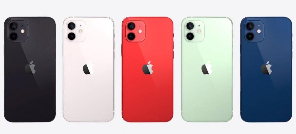 Apple da record