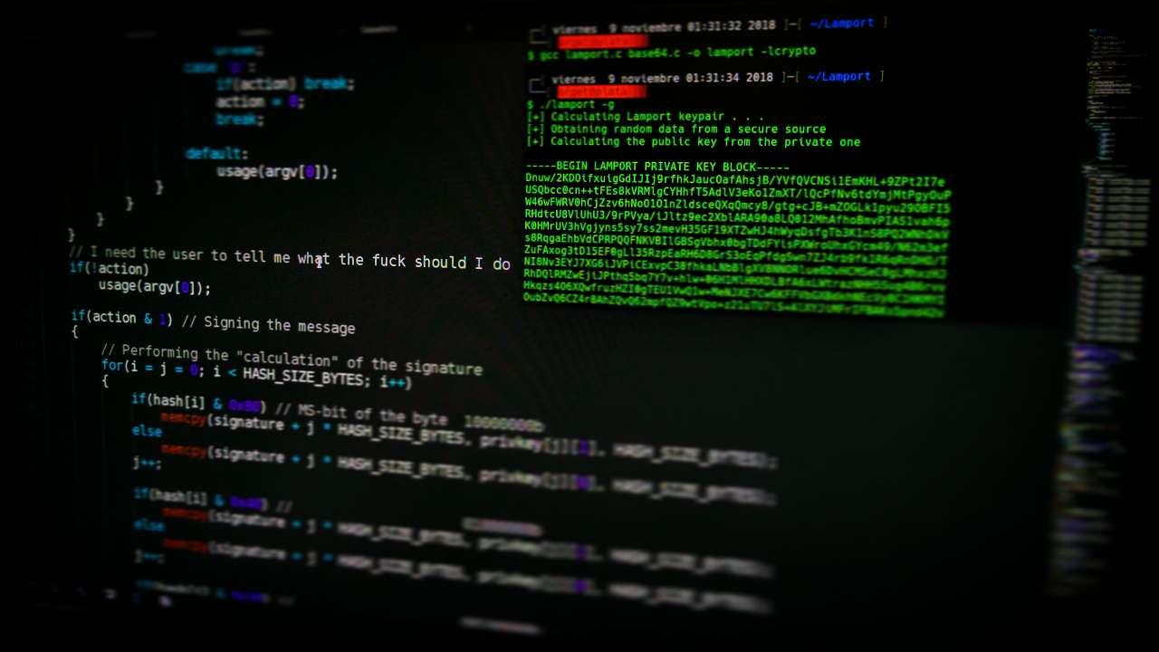 Attacco hacker a Microsoft (Unsplash)