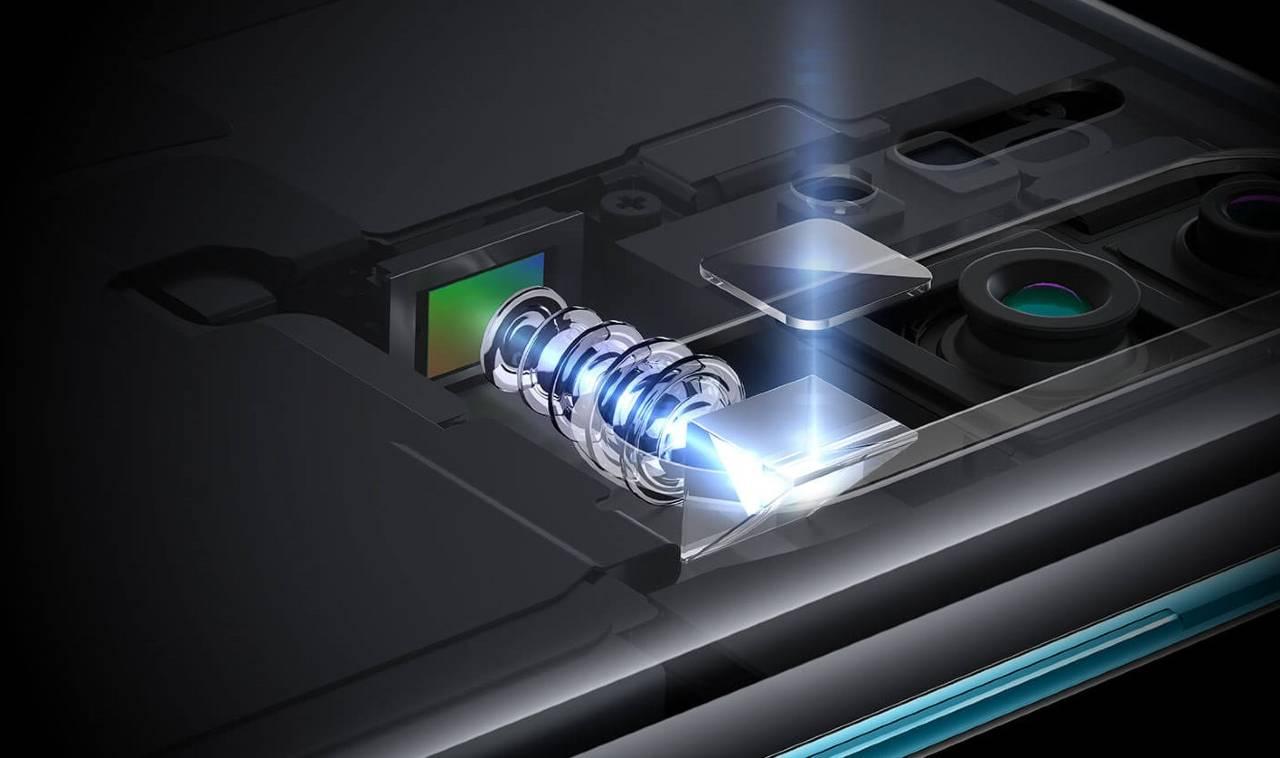iPhone, per il prossimo modello in arrivo lenti periscopiche