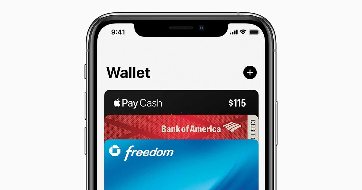 COVID-19: Wallet