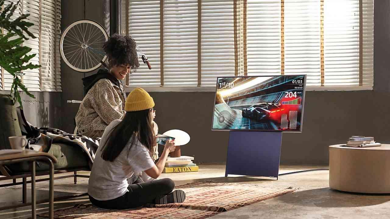 Smart TV Sero